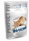 Корм для кошек Perfect fit In-home отзывы