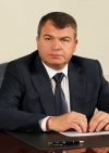 Сердюков Анатолий Эдуардович отзывы