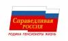 Справедливая Россия отзывы