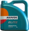 Моторное масло Repsol отзывы