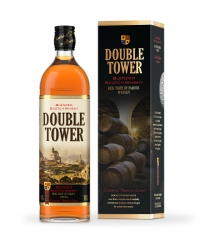 Виски Double Tower