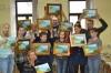 Студия живописи Валенсия в Москве отзывы
