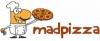 Доставка пиццы Mad Pizza отзывы