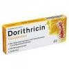 Доритрицин отзывы