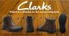 Обувь Clarks отзывы
