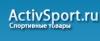 Интернет-магазин activsport.ru отзывы