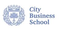City Business School, Москва