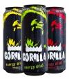 Энергетический напиток Gorilla отзывы