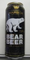 Пиво Bear Beer отзывы