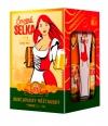 Темное пиво Cervena Selka отзывы