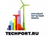 Интернет-магазин Techport отзывы