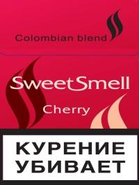 Sweet smell сигареты купить перечень документов для продажи алкоголя и табачных изделий