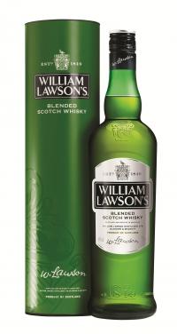Виски Wlliam Lawson`s