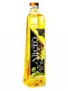 Подсолнечное масло Altero Gold с добавлением оливкового отзывы