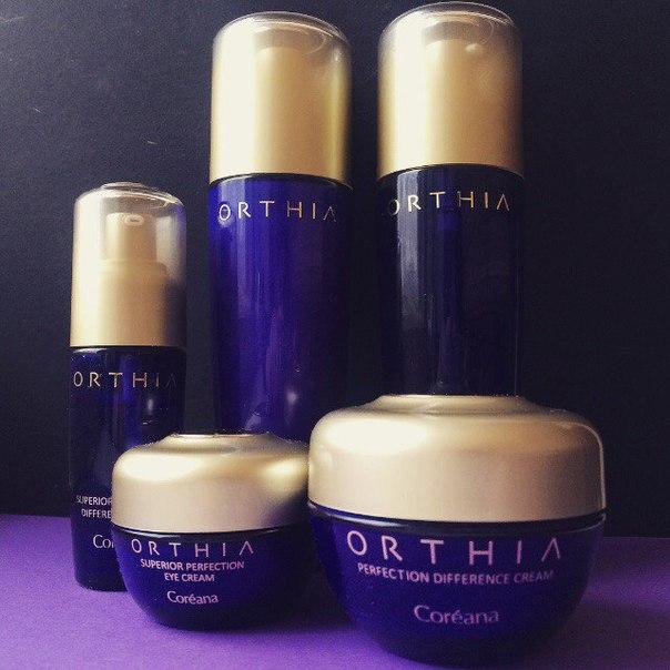 косметика orthia купить в екатеринбурге