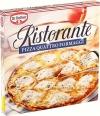 Пицца «Ristorante» 4 сыра отзывы