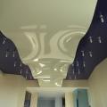 Отзыв о Натяжные потолки: Атмосфера - изящные натяжные потолки!