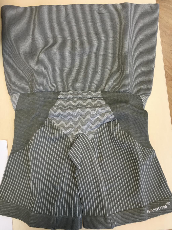 bcc395b287c3f Отзыв о Корректирующее белье Sankom: Корректирующие шорты для спорта и  поддержки спины