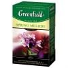 Чай Greenfield Spring Melody отзывы