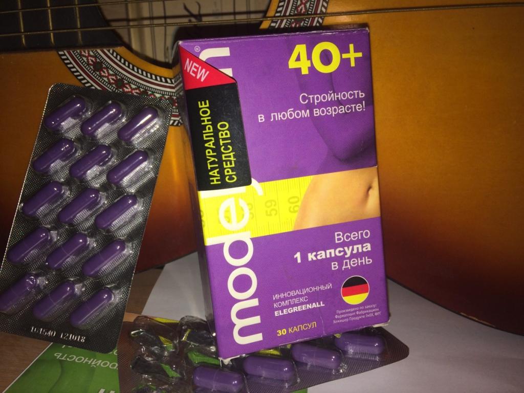 Средства Для Похудения 30. Таблетки для похудения Модельформ 30: инструкция по применению, противопоказания и отзывы худеющих
