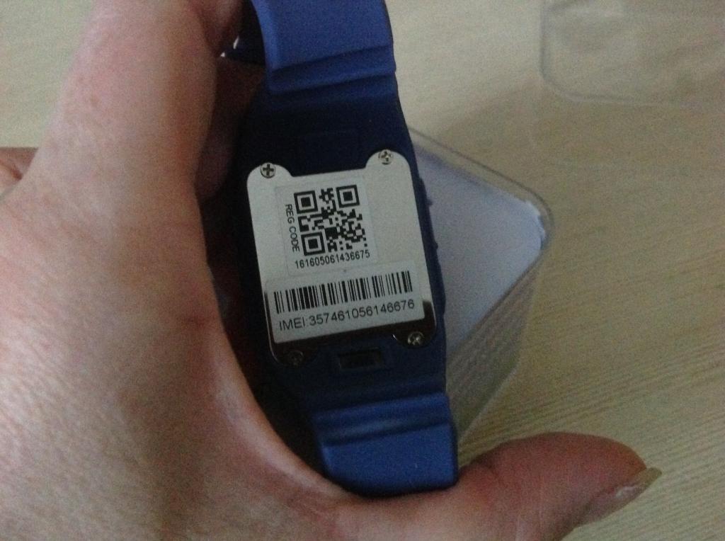 Умные детские часы (Smart Baby watch) - Новинки в мире электроники для безопасности ребёнка - умные часы
