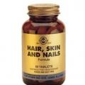 Таблетки для кожи, ногтей и волос Solgar отзывы