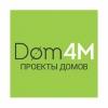 Архитектурная компания dom4m отзывы