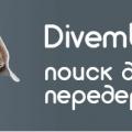 Divemby - сервис по передержке питомцев в домашних условиях отзывы