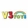 V3Toys магазин детских товаров отзывы