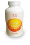 Корал Лецитин от Coral Club отзывы