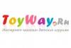 ToyWay детский интернет-магазин отзывы