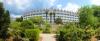 Отдых в санатории Днепр (Крым, Ялта) отзывы