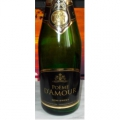 Вилаш Poeme D'Amour Российское шампанское полусладкое отзывы