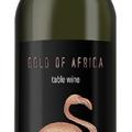 Вино столовое полусладкое белое «ЗОЛОТО АФРИКИ». отзывы