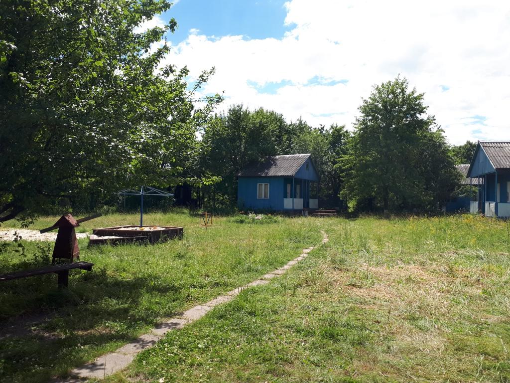 """База отдыха Волшебница - Отличное место для отдыха моей семьи. Настоящая """"экотурбаза"""""""