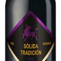 Вино красное полусладкое SOLIDA TRADICION отзывы