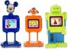 Детские игровые автоматы Novotouch отзывы