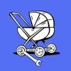 Ремонт детских колясок м.Марьино 18км. МКАД ТЦ Спортэкстрим отзывы