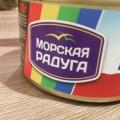 """Килька в томатном соусе """"МОРСКАЯ РАДУГА"""" отзывы"""