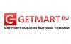 getMart отзывы