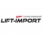 Lift-Import