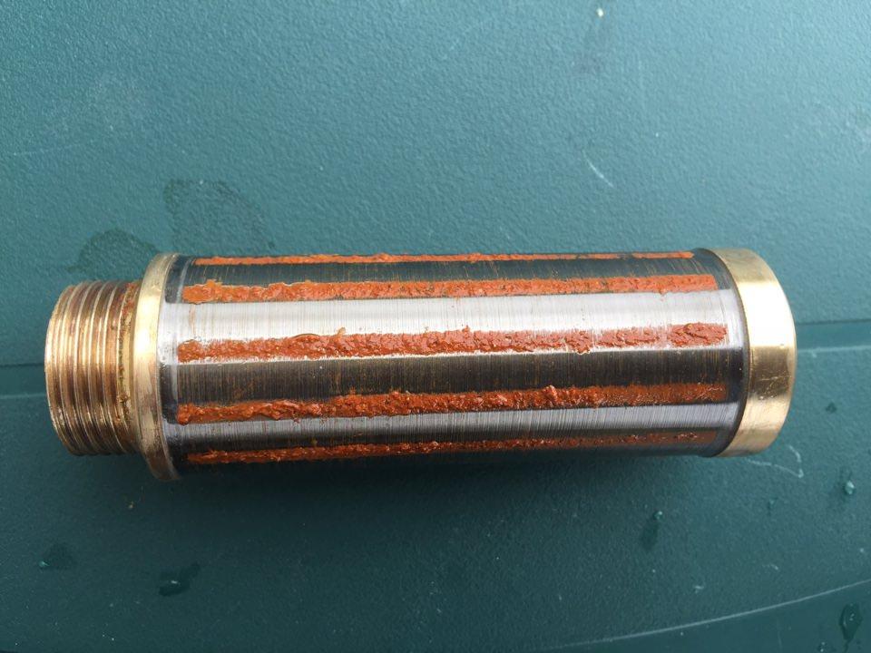 Фибос фильтр для воды - Свои функции выполняет.