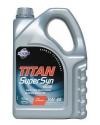 Моторное масло FUCHS Titan отзывы