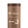 Ботокс для волос BTX crema отзывы