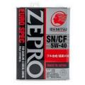 Моторное масло Idemitsu Zepro Racing 5w40 отзывы