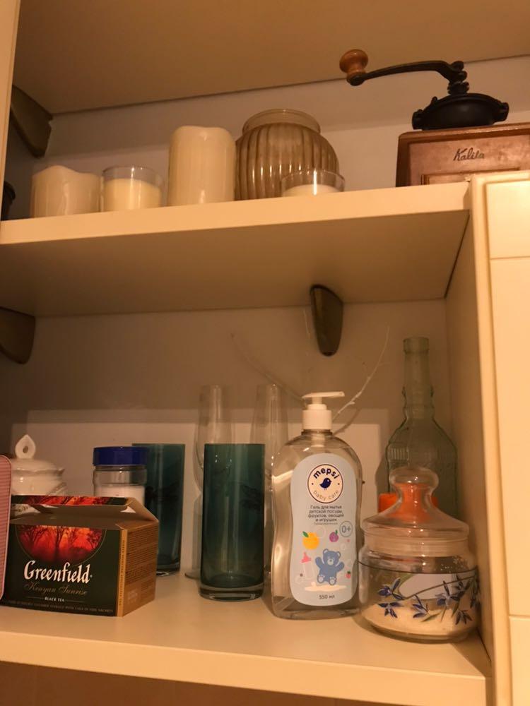 Гель для мытья детской посуды Mepsi - Отличный гель для мытья детской посуды, я им очень довольна