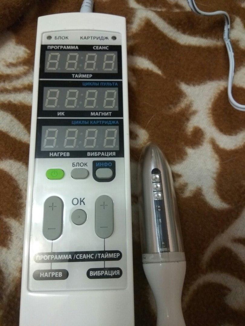 СМАРТПРОСТ физиотерапевтический аппарат - Прост в использовании