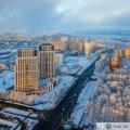 Жилой Комплекс Атлант сити Нижний Новгород отзывы
