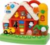 Chicco Говорящая ферма развивающая двуязычная игрушка отзывы