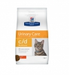 Корм для кошек Hill's Prescription Diet c/d Multicare Urinary Care отзывы